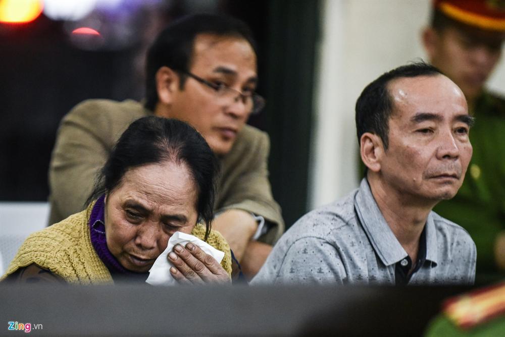 Nước mắt của 2 phụ nữ âm mưu đẩy doanh nhân vào tù-7