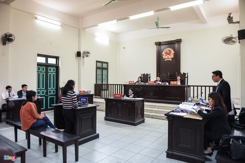 Nước mắt của 2 phụ nữ âm mưu đẩy doanh nhân vào tù-8
