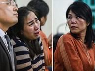 Nước mắt của 2 phụ nữ âm mưu đẩy doanh nhân vào tù