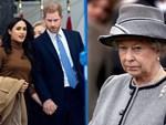 Nữ hoàng Anh tiều tụy sau cú sốc hoàng gia còn Tổng thống Trump chỉ nói đúng một câu về vợ chồng Meghan Markle khiến ai cũng đồng tình ủng hộ-5