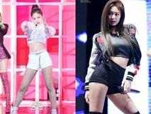 10 lần Jennie được khen mặc đẹp, khoe trọn thân hình gợi cảm
