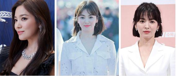 Song Hye Kyo trẻ quá nhìn chẳng ra, ngày càng lồng lộn hậu ly hôn với Song Joong Ki-2
