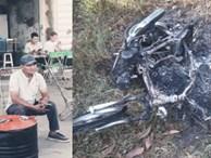 Hiệp sĩ Minh 'cô đơn' nổi tiếng Sài Gòn bị dàn cảnh truy sát, đốt nơi ở và xe máy trong đêm