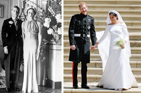 Hoàng tử Harry lặp lại lịch sử sau 83 năm: Kết hôn với phụ nữ Mỹ từng ly dị và rời khỏi gia đình hoàng gia Anh hệt như vua Edward VIII-2
