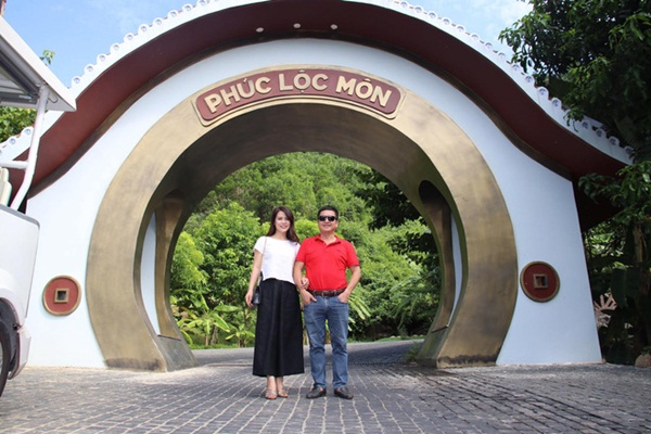 Danh hài Chí Trung đã ly hôn người vợ gắn bó hơn 30 năm, có bạn gái mới là doanh nhân-3