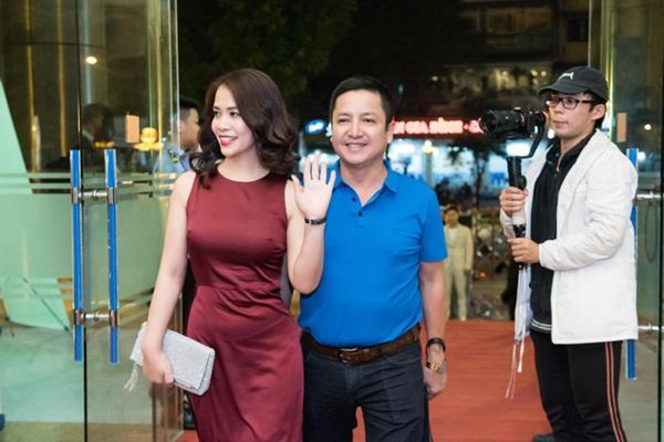 Danh hài Chí Trung đã ly hôn người vợ gắn bó hơn 30 năm, có bạn gái mới là doanh nhân-5