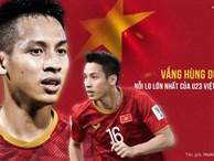 'Không có Hùng Dũng là nỗi lo lớn nhất của U23 Việt Nam'