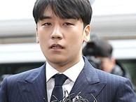 Công tố yêu cầu bắt giữ khẩn cấp Seungri (Big Bang) với cáo buộc mua dâm, môi giới và tấn công tình dục, phát tán ảnh nóng