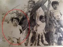 Trường Giang hiếm hoi lắm mới tiết lộ hình ảnh lúc bé, nhưng thật bất ngờ khi so sánh với gương mặt hiện tại