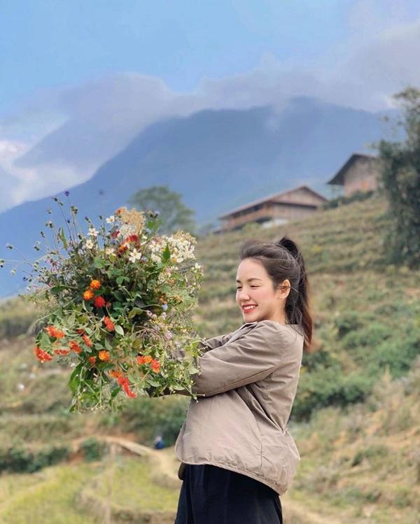 Người đẹp Việt khoe ảnh check-in Sa Pa, Đà Lạt dịp đầu năm 2020-1