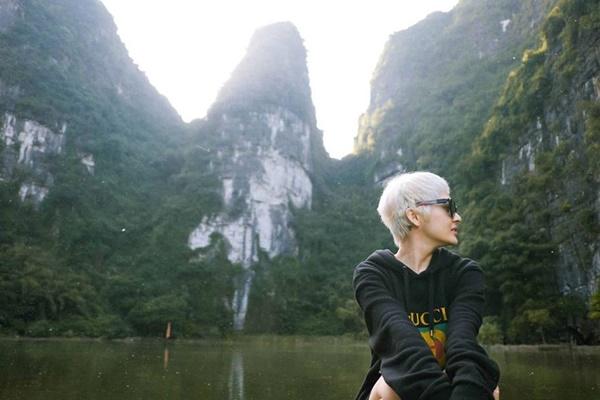 Người đẹp Việt khoe ảnh check-in Sa Pa, Đà Lạt dịp đầu năm 2020-10