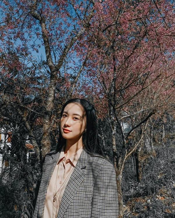 Người đẹp Việt khoe ảnh check-in Sa Pa, Đà Lạt dịp đầu năm 2020-16