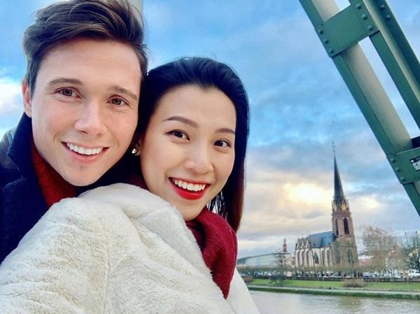 Người đẹp Việt khoe ảnh check-in Sa Pa, Đà Lạt dịp đầu năm 2020-17
