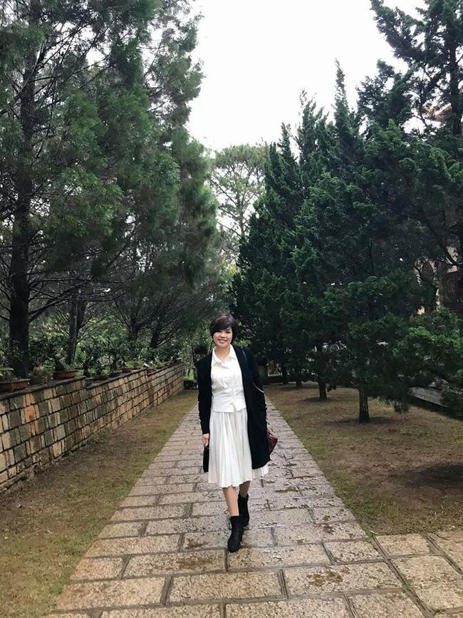 Nghệ sĩ Ngọc Huyền đã giữ im lặng suốt 2 năm ly hôn Chí Trung nhưng cho đến khi công khai liền có phản ứng này-8