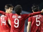 U23 Việt Nam hòa UAE ở trận ra quân giải châu Á-50