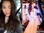 Chồng đăng ảnh selfie cùng vợ bầu lên Facebook khoe hạnh phúc viên mãn, không ai ngờ rằng Tử Thần ẩn nấp gây ra bi kịch đẫm máu ngay sau đó-4