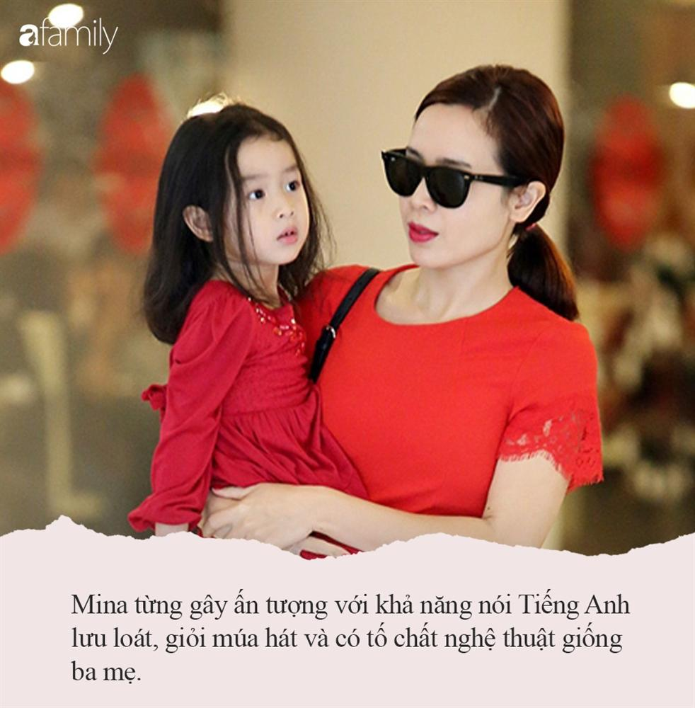 Xuất hiện chung khung hình với mẹ, con gái Lưu Hương Giang bỗng được cư dân mạng khen tới tấp vì một đặc điểm nổi trội-3