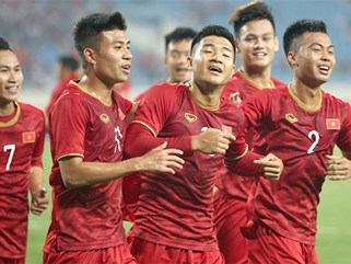 Giải U23 châu Á 2020