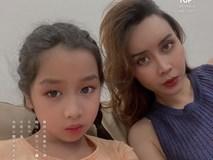 Xuất hiện chung khung hình với mẹ, con gái Lưu Hương Giang bỗng được cư dân mạng khen tới tấp vì một đặc điểm nổi trội