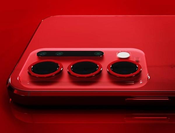 Thiết kế iPhone 12 Pro với 6 camera sau, Face ID đục lỗ-3