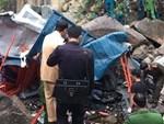 Tai nạn nghiêm trọng khiến 3 công nhân tử vong nhưng chủ doanh nghiệp lại đăng tải dòng trạng thái xót của gây phẫn nộ-2