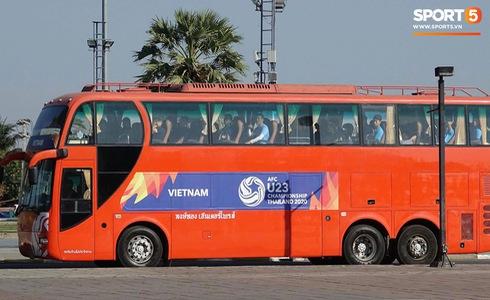 U23 Việt Nam hòa UAE ở trận ra quân giải châu Á-21