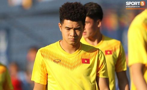 U23 Việt Nam hòa UAE ở trận ra quân giải châu Á-45