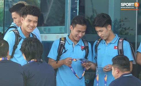 U23 Việt Nam hòa UAE ở trận ra quân giải châu Á-18