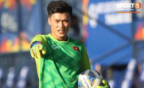 U23 Việt Nam hòa UAE ở trận ra quân giải châu Á-35