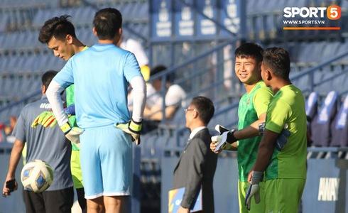 U23 Việt Nam hòa UAE ở trận ra quân giải châu Á-36
