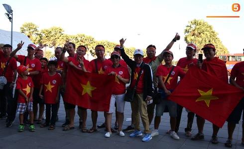 U23 Việt Nam hòa UAE ở trận ra quân giải châu Á-41