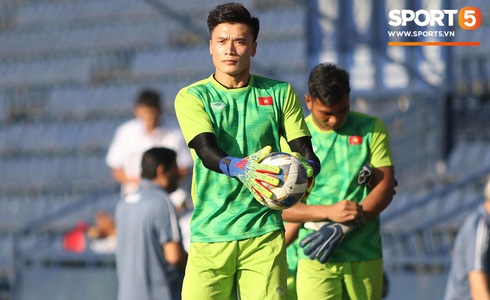 U23 Việt Nam hòa UAE ở trận ra quân giải châu Á-37