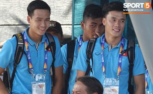 U23 Việt Nam hòa UAE ở trận ra quân giải châu Á-19