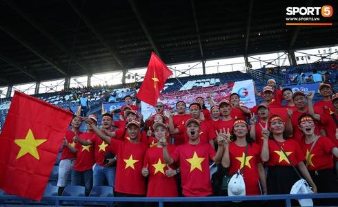 U23 Việt Nam hòa UAE ở trận ra quân giải châu Á-42