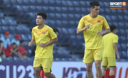 U23 Việt Nam hòa UAE ở trận ra quân giải châu Á-49