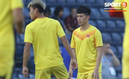 U23 Việt Nam hòa UAE ở trận ra quân giải châu Á-48