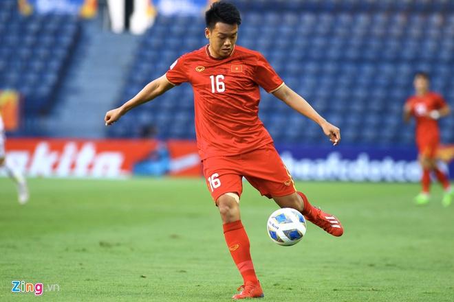 U23 Việt Nam hòa UAE ở trận ra quân giải châu Á-8