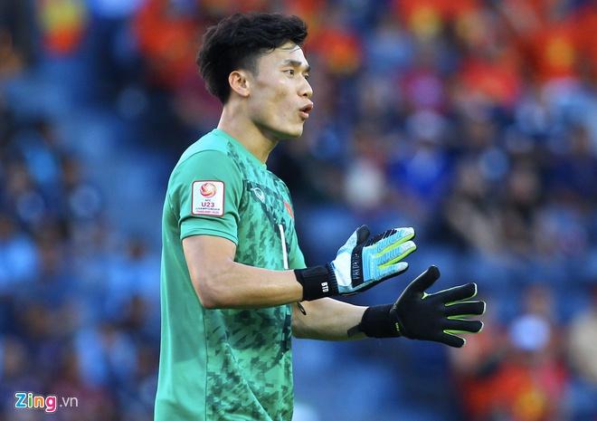 U23 Việt Nam hòa UAE ở trận ra quân giải châu Á-5
