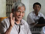Bộ Công an: Khi ông Lê Đình Kình tử vong, trên tay cầm giữ quả lựu đạn-2