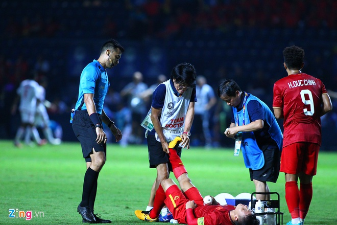 U23 Việt Nam hòa UAE ở trận ra quân giải châu Á-2