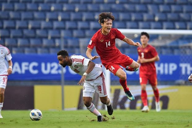 Báo UAE tiếc hùi hụi, ngầm tố VAR đã giúp U23 Việt Nam thoát thua-2