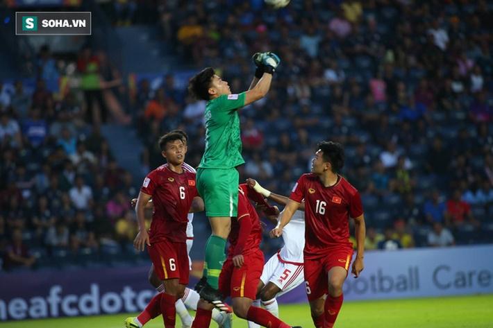 HLV Lê Thụy Hải: Ông Park Hang-seo đang đặt một nền móng mới cho cách chơi của Việt Nam-2
