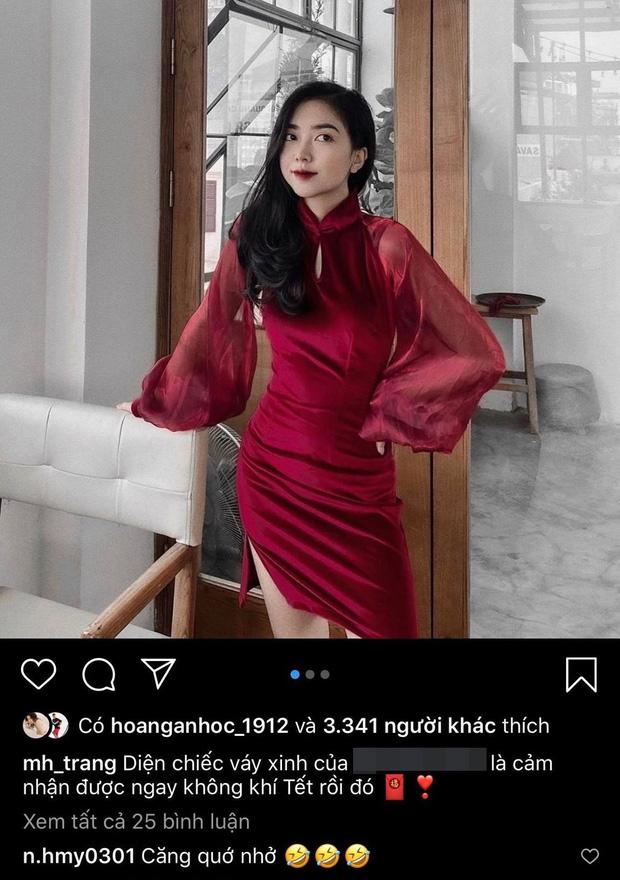 Cô chủ tiệm nail Huyền My bỗng dưng thân thiết với bạn gái Hà Đức Chinh: Gái xinh toàn chơi với nhau hay có gì đặc biệt nhỉ?-2