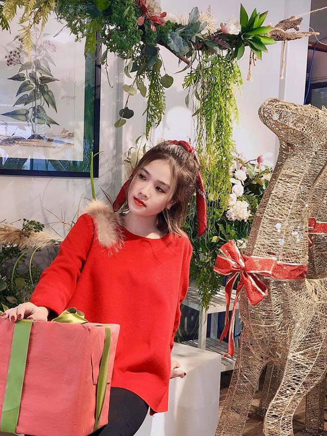 Cô chủ tiệm nail Huyền My bỗng dưng thân thiết với bạn gái Hà Đức Chinh: Gái xinh toàn chơi với nhau hay có gì đặc biệt nhỉ?-4