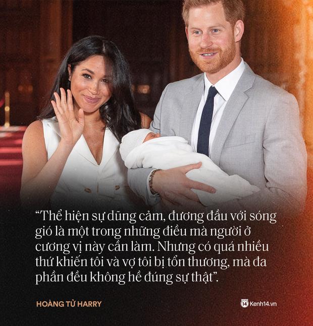 Hoàng tử Harry và Meghan Markle: Chuyện nàng Lọ Lem bước chân vào Hoàng tộc tạo nên bao sóng gió rồi dắt tay Hoàng tử rời bỏ lâu đài-4