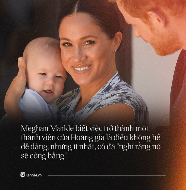 Hoàng tử Harry và Meghan Markle: Chuyện nàng Lọ Lem bước chân vào Hoàng tộc tạo nên bao sóng gió rồi dắt tay Hoàng tử rời bỏ lâu đài-3