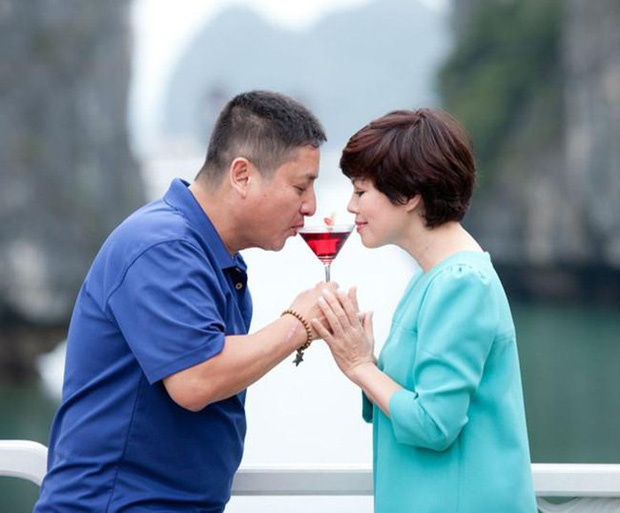 Trước khi chính thức đường ai nấy đi, vợ chồng Chí Trung - Ngọc Huyền từng có 2 năm ly thân kín tiếng-4