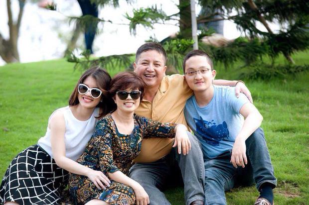 Trước khi chính thức đường ai nấy đi, vợ chồng Chí Trung - Ngọc Huyền từng có 2 năm ly thân kín tiếng-3