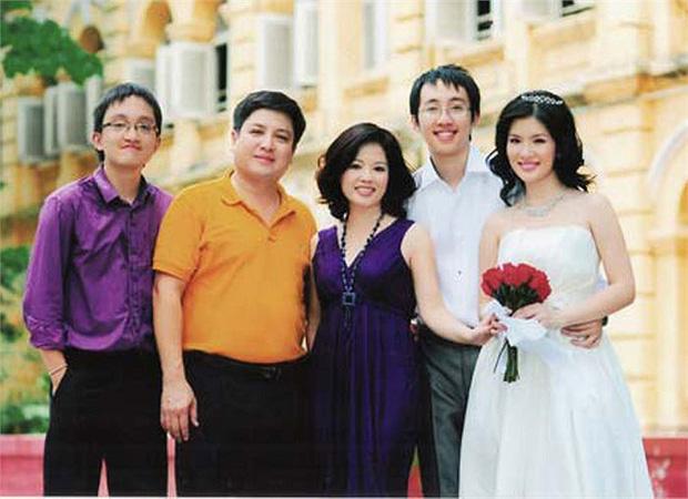 Trước khi chính thức đường ai nấy đi, vợ chồng Chí Trung - Ngọc Huyền từng có 2 năm ly thân kín tiếng-1