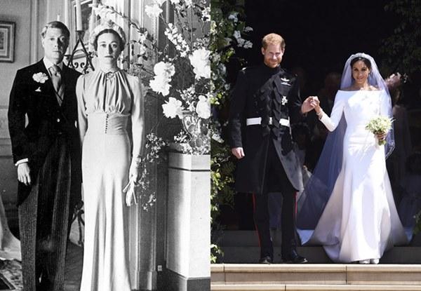 Hoàng tử Harry lặp lại vết nhơ của hoàng gia Anh cách đây 84 năm: Kết hôn với phụ nữ Mỹ từng ly dị và rời khỏi gia đình như vua Edward VIII-1